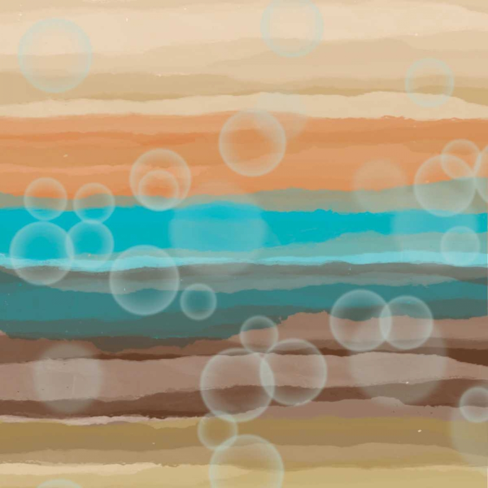 Bubbles Saunders, Alonzo 86154