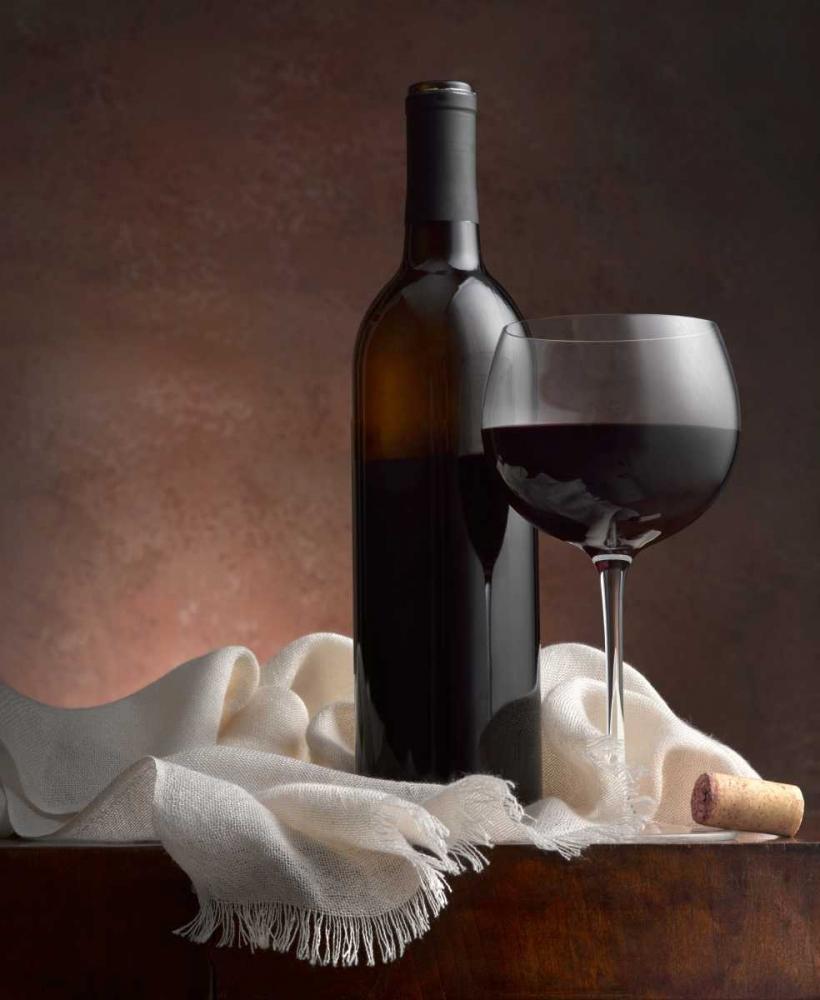 Red Wine And Cork Seidman, Barry 86267