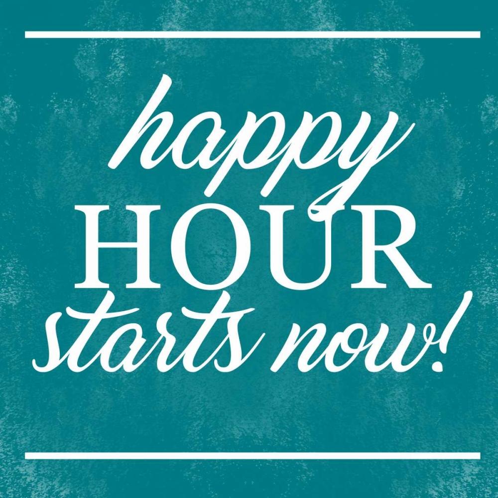 Happy Hour Begins Alvarez, Cynthia 137928