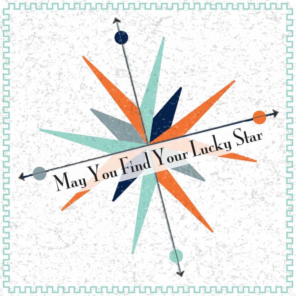 Your Lucky Star Alvarez, Cynthia 86305