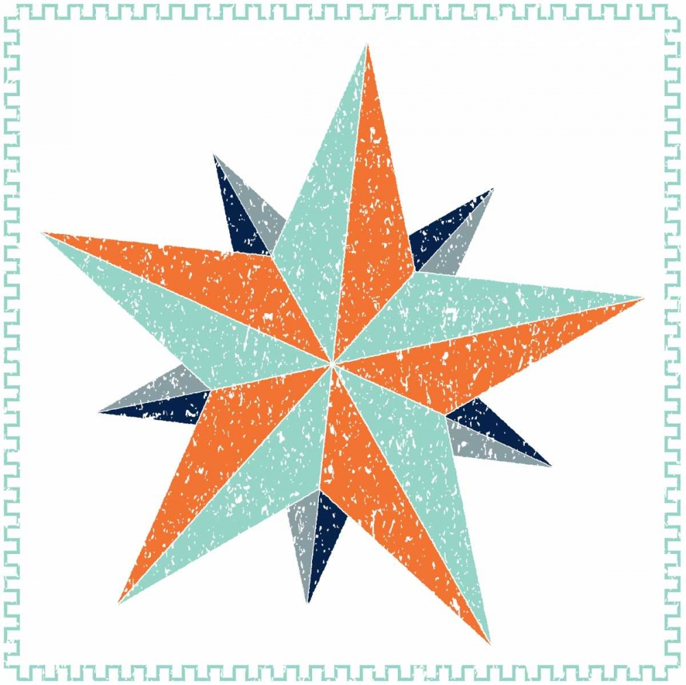 Decagram Star Alvarez, Cynthia 86306