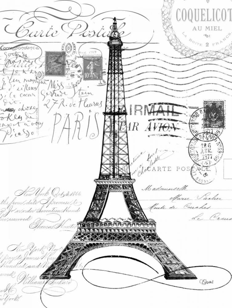Eco Vintage Paris 1 Stevens, Carole 86309