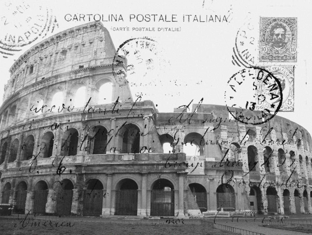 Vintage Roma Stevens, Carole 126561