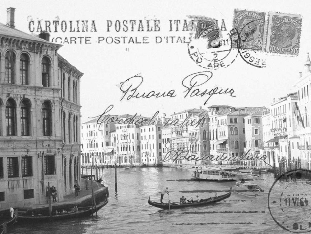 Vintage Venezia I Stevens, Carole 126562