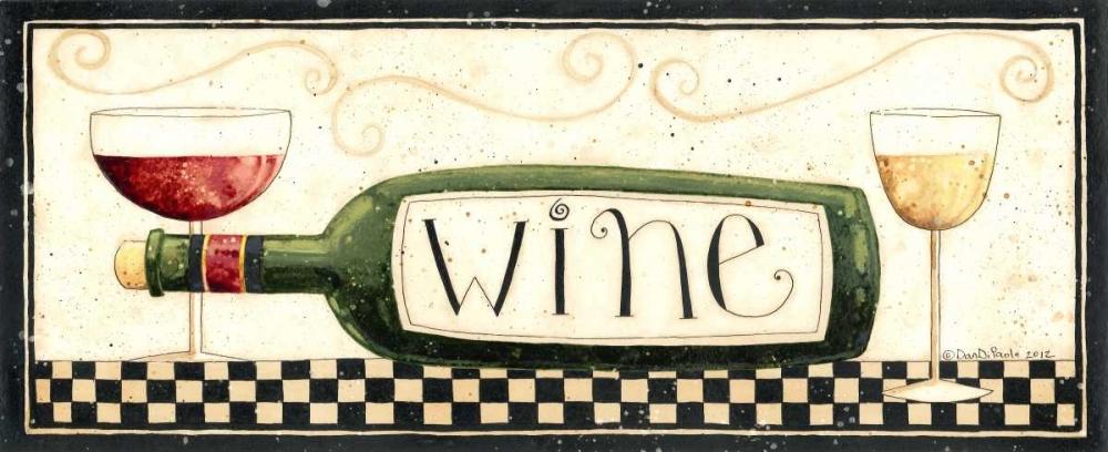 Wine DiPaolo, Dan 56844