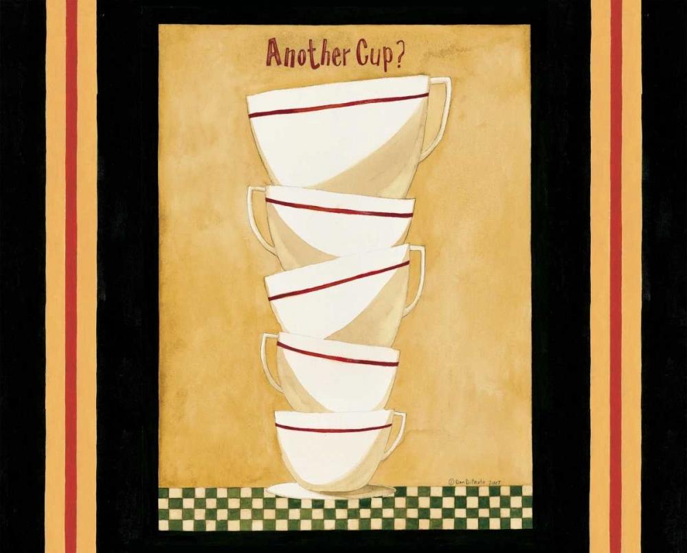 Tall Cups DiPaolo, Dan 56880