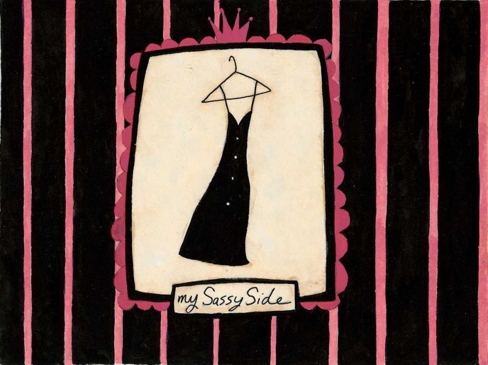 Skinny Dress DiPaolo, Dan 57013