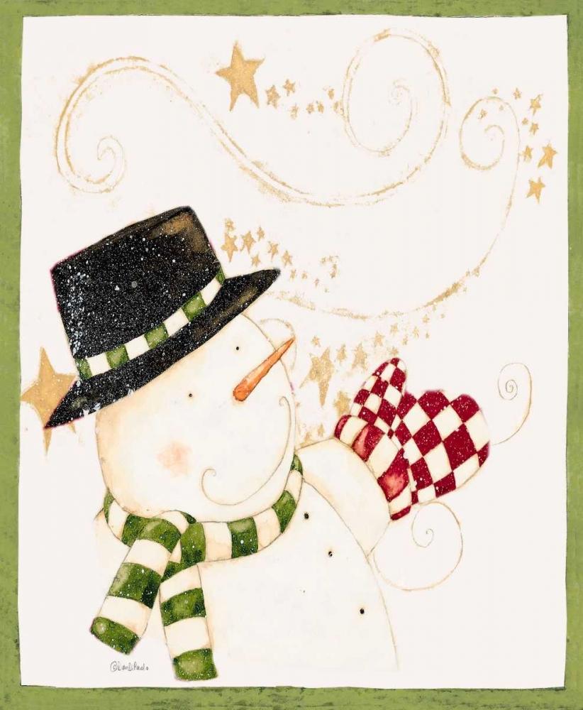 Snowman DiPaolo, Dan 57022