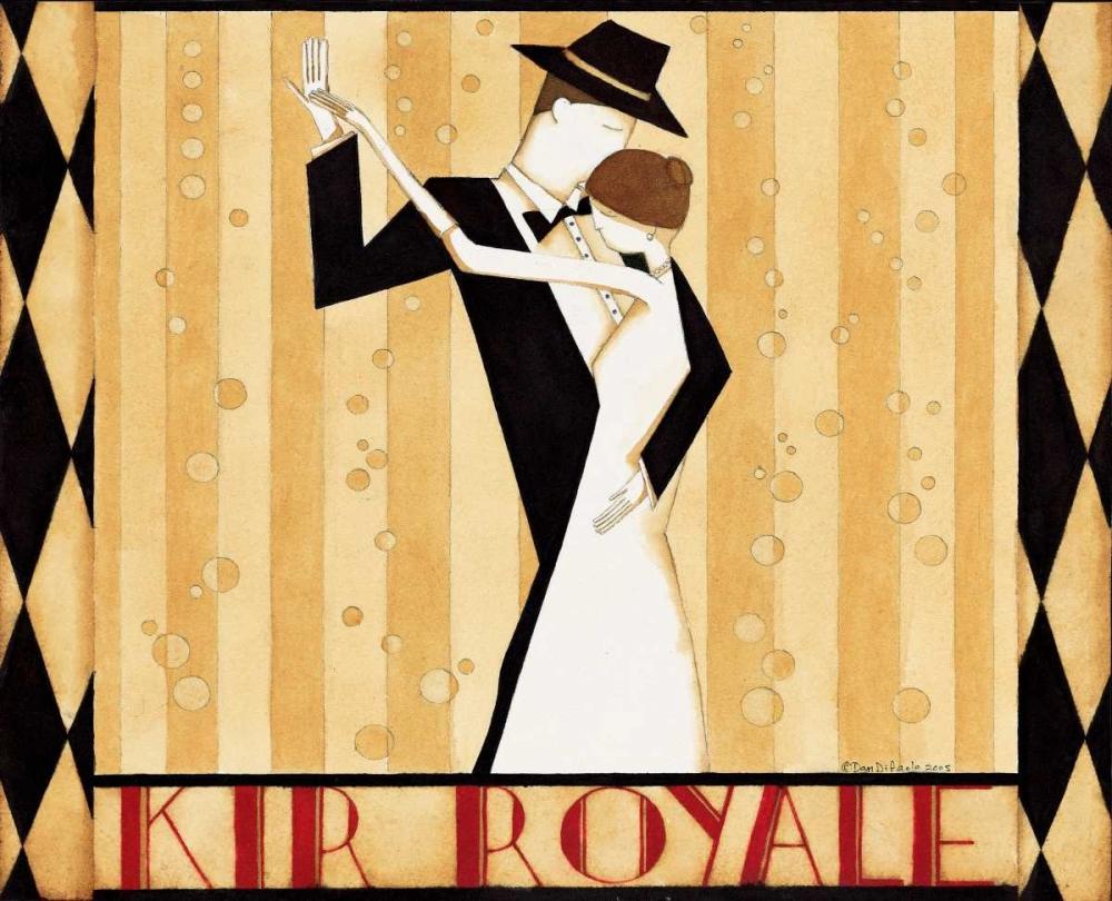Royale DiPaolo, Dan 57041