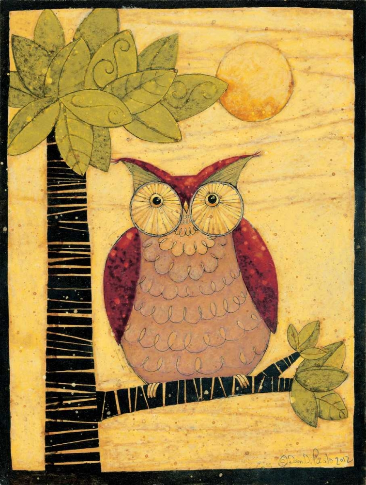 Owl DiPaolo, Dan 57214
