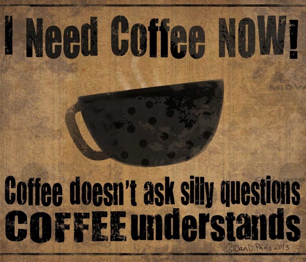 Now Coffee DiPaolo, Dan 57232