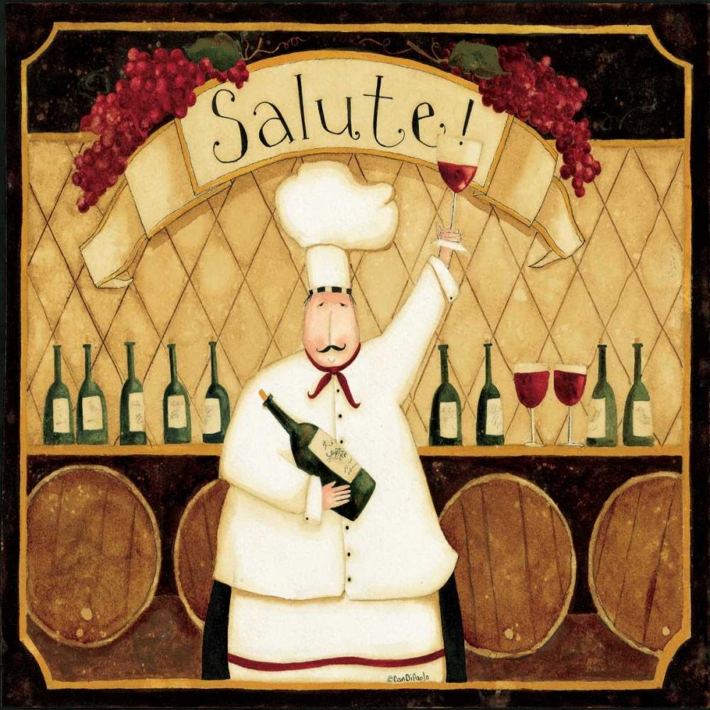 Wine In Hand DiPaolo, Dan 57310