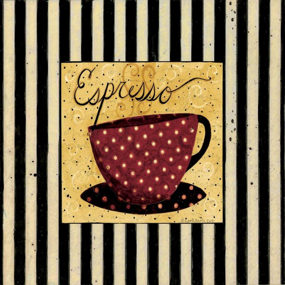 Espresso Stripe DiPaolo, Dan 57522