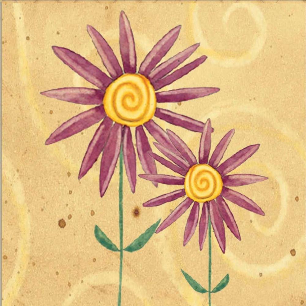 Spring Bloom DiPaolo, Dan 57482