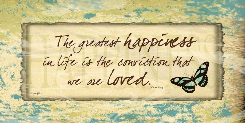Happiness Butterfly Stimson, Diane 74906
