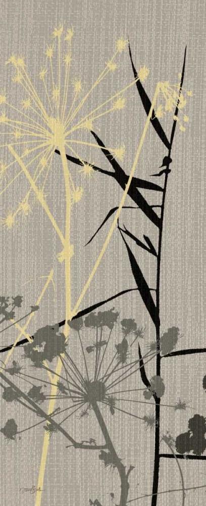 Grasses 1 Gray Stimson, Diane 74942
