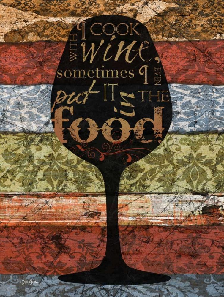 Cook With Wine Stimson, Diane 75119