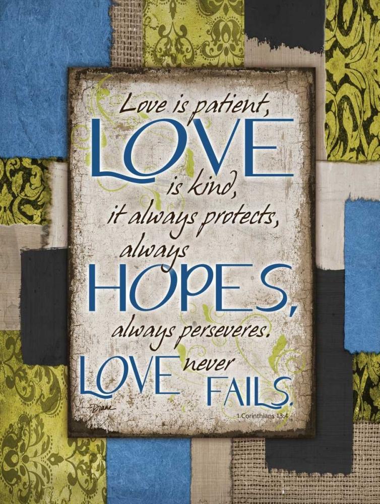 Patch Work Love Stimson, Diane 75129