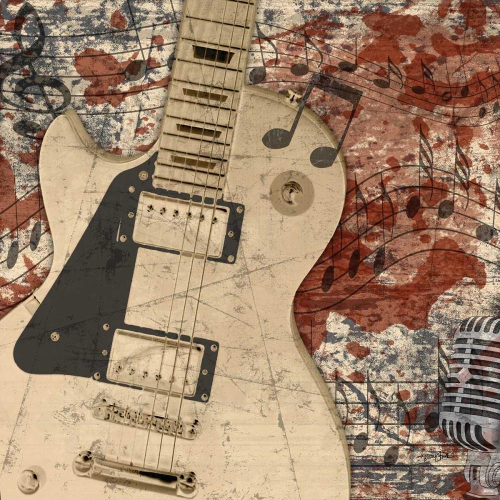Guitar Rock 1 Stimson, Diane 75444