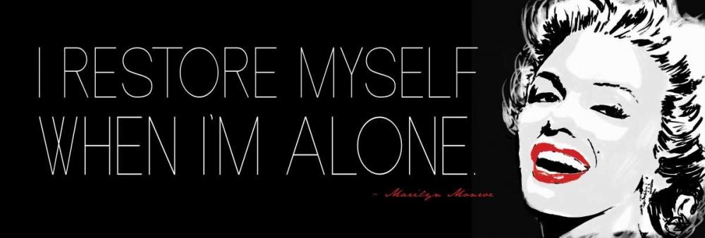 When Im Alone Rodriquez Jr, Enrique 31421