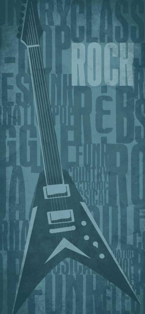Rock Rodriquez Jr, Enrique 31440
