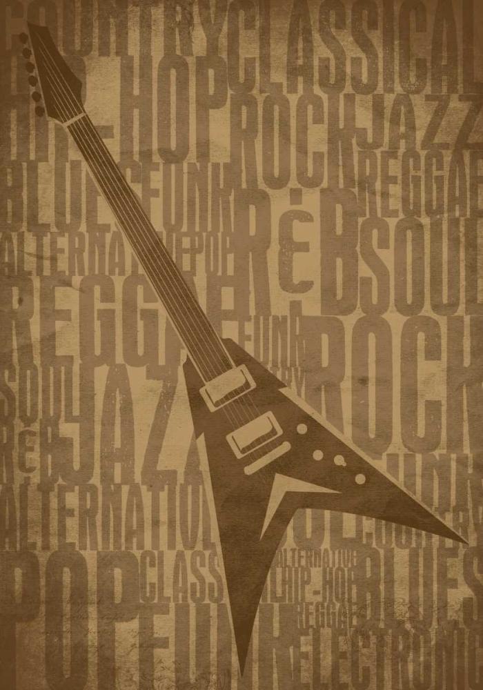 Guitars Type D Rodriquez Jr, Enrique 31478