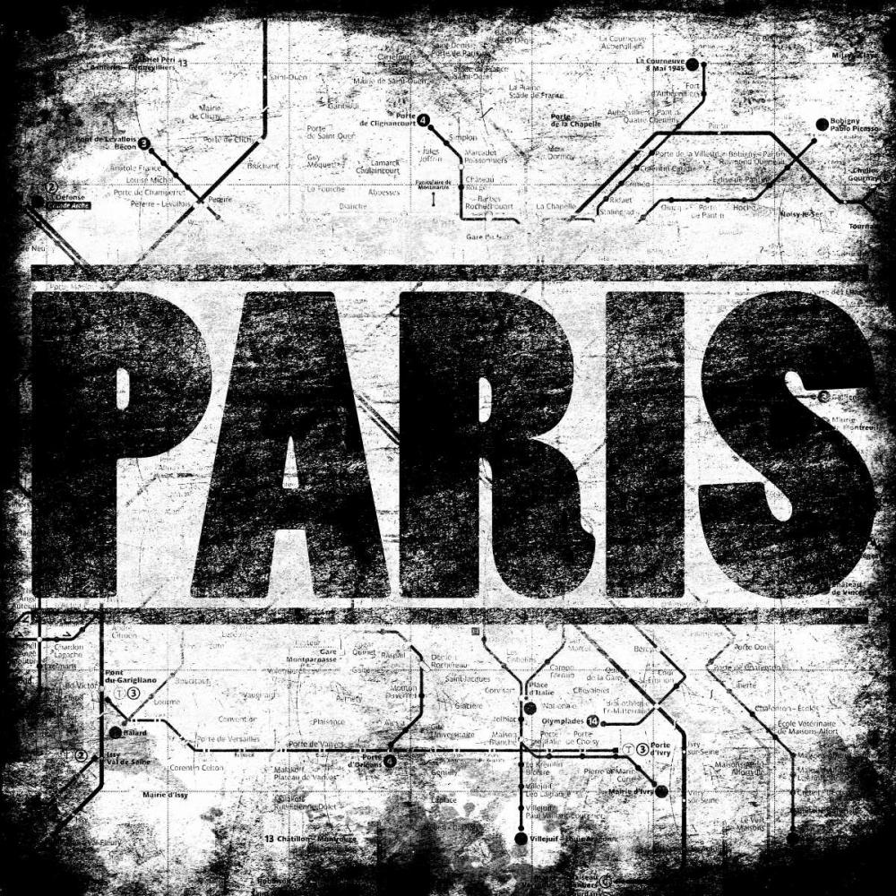 Paris Metro Rodriquez Jr, Enrique 31556