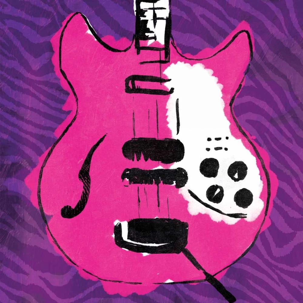 Girly Guitar Zoom Mate Rodriquez Jr, Enrique 151770