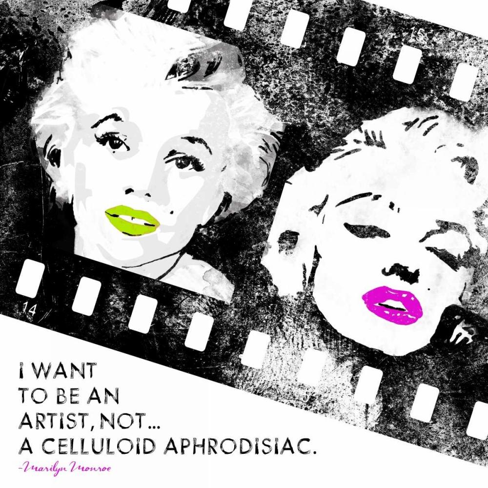 Celluloid Aphrodisiac A2 Rodriquez Jr, Enrique 21769