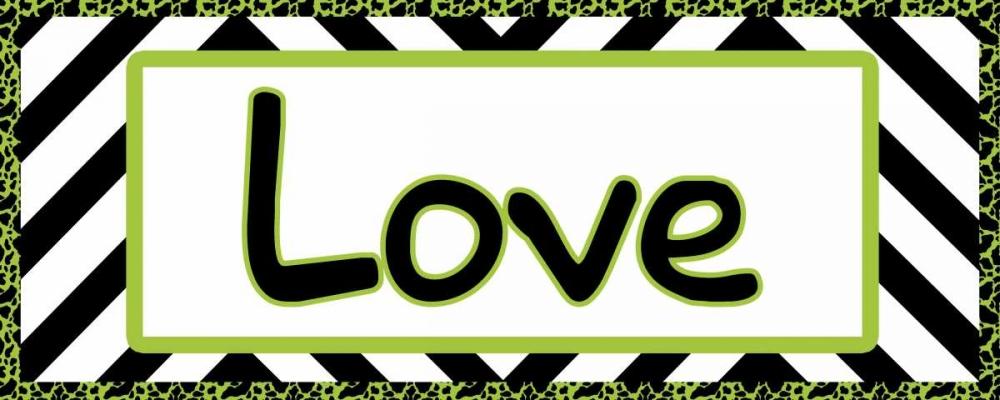 Tween Love Green Gibbons, Lauren 75692
