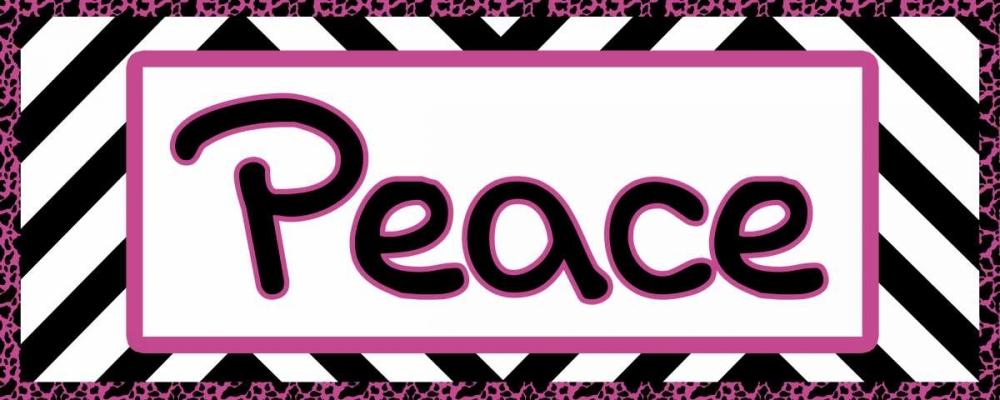 Tween Peace Gibbons, Lauren 75693