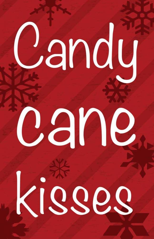 Candy Cane Banner Gibbons, Lauren 151788