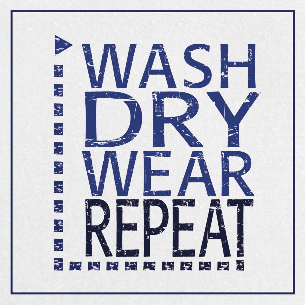 Wash Dry Wear Gibbons, Lauren 75934