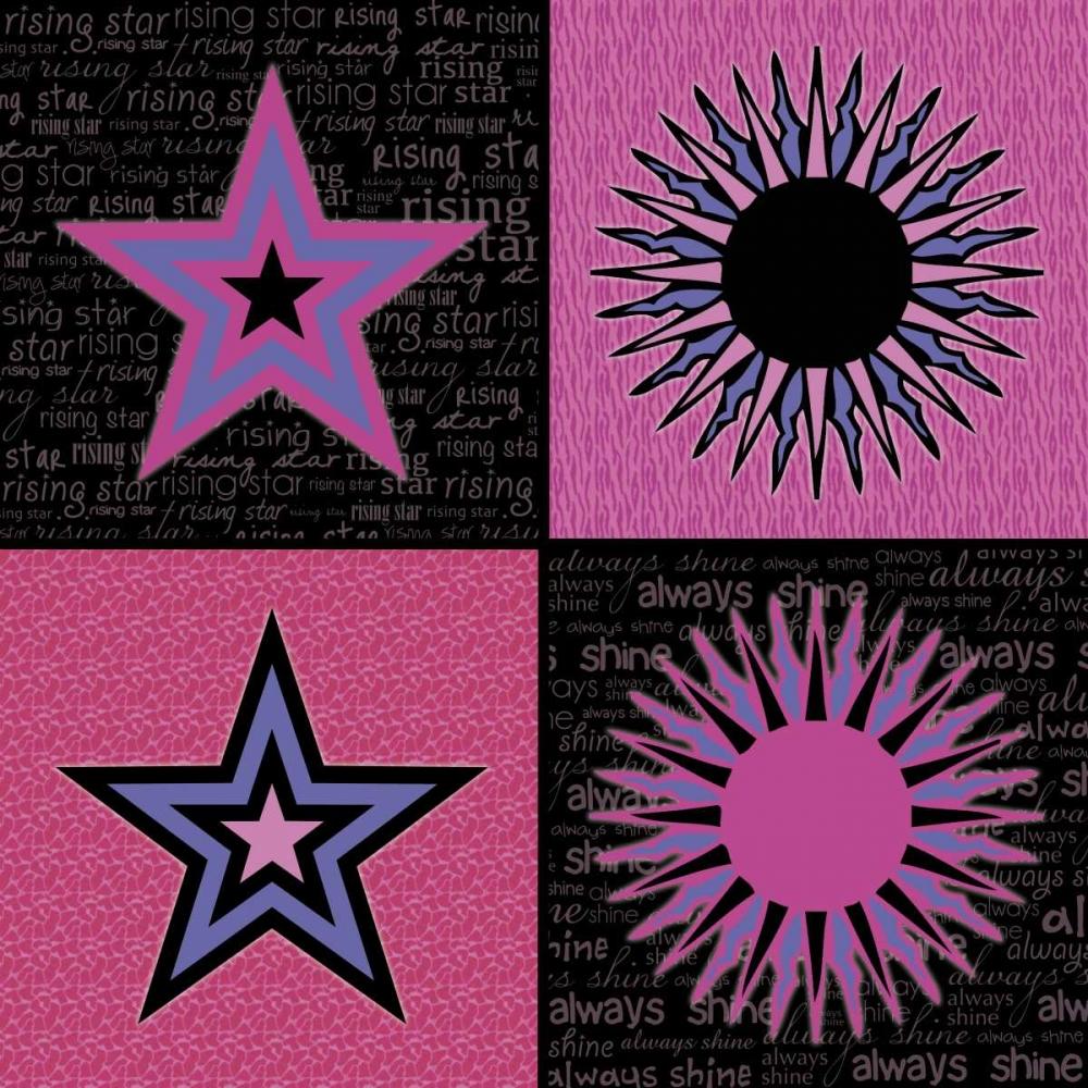 Sun and Stars Gibbons, Lauren 76046