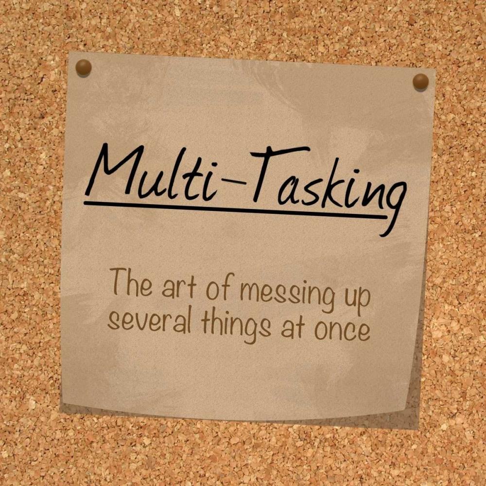 Multi Tasking Cork Gibbons, Lauren 76069