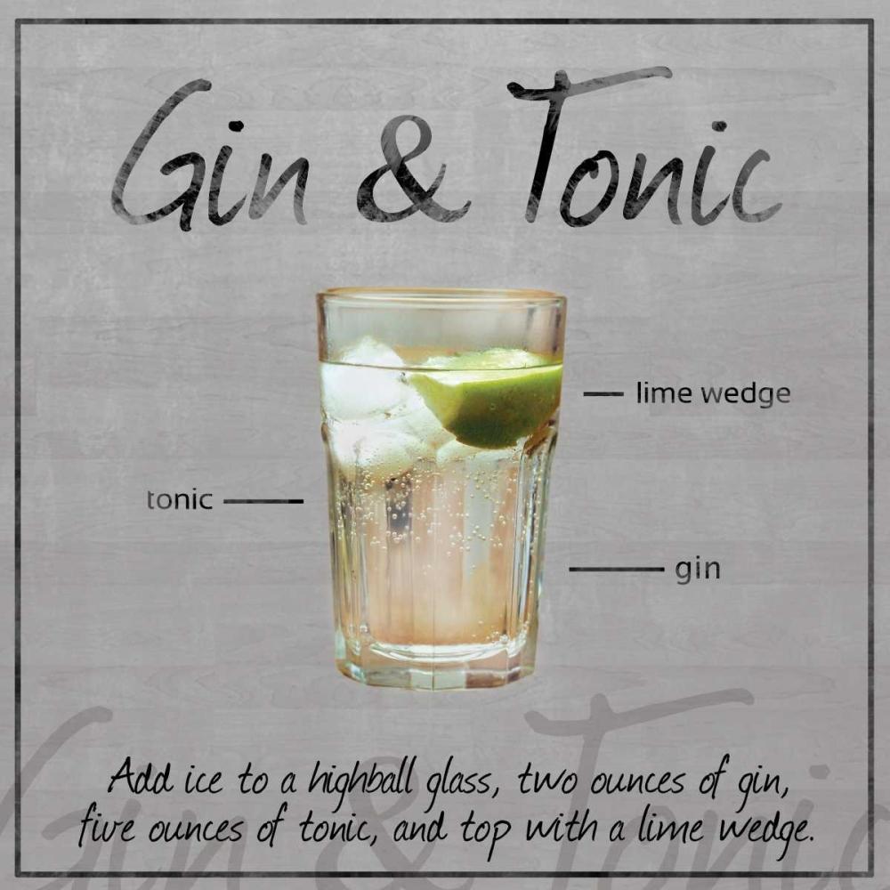 Gin Tonic Gibbons, Lauren 76094