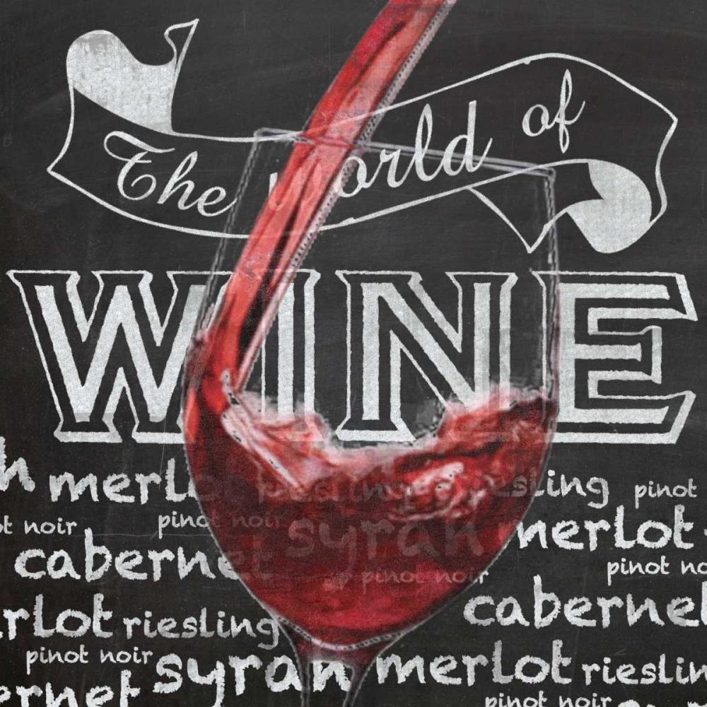Wine Glass 1 Gibbons, Lauren 76210