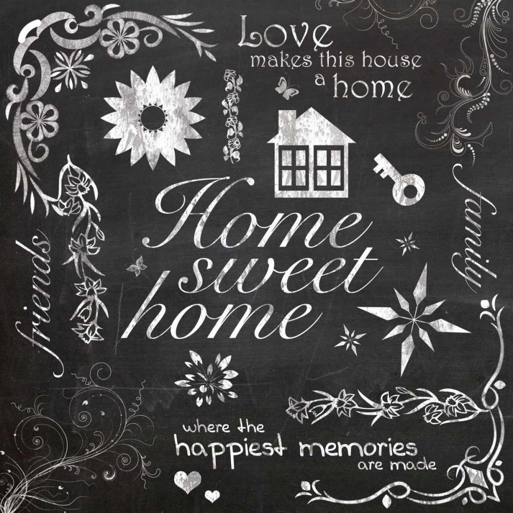 Home Chalk Gibbons, Lauren 76292