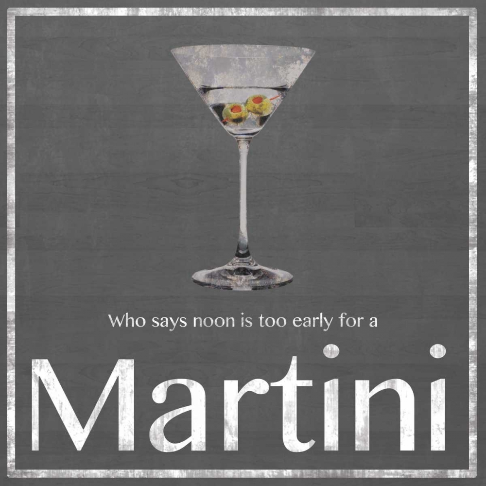 Martini 2 Gibbons, Lauren 76297