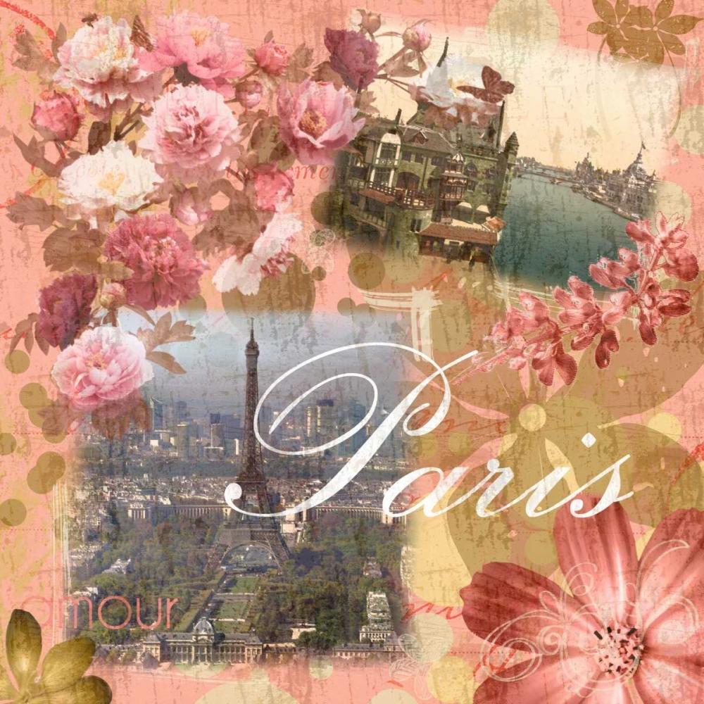 Paris Amour Coral Gibbons, Lauren 86375