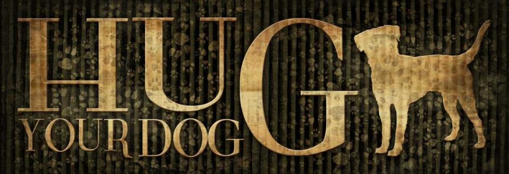 Hug Your Dog Grey, Jace 25722