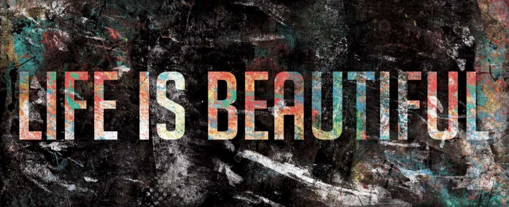 Life Is Beautiful 2 Grey, Jace 25822