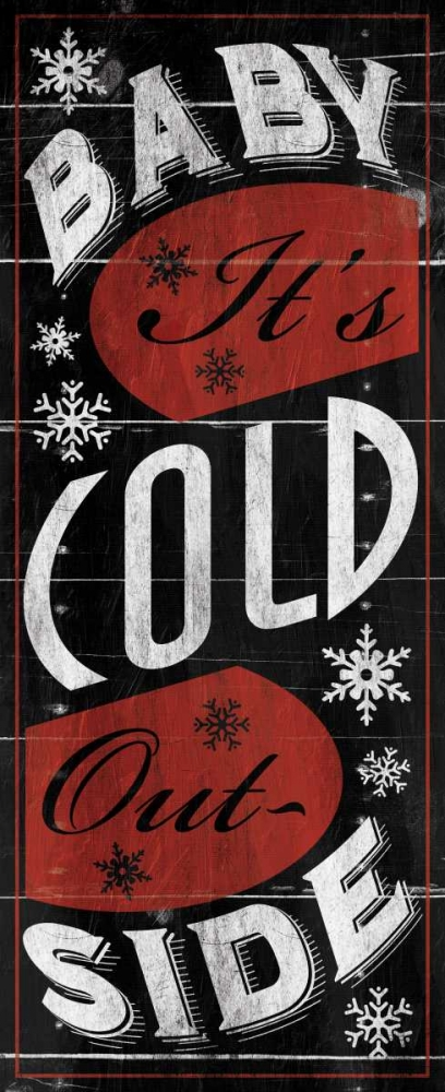 Baby Its Cold Grey, Jace 161397
