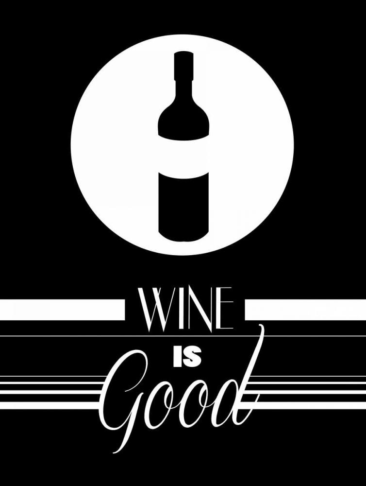 Good Wine II Grey, Jace 25929
