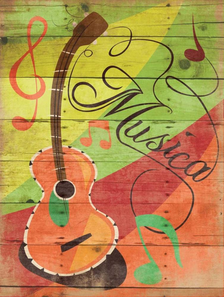 Musica II Grey, Jace 25935