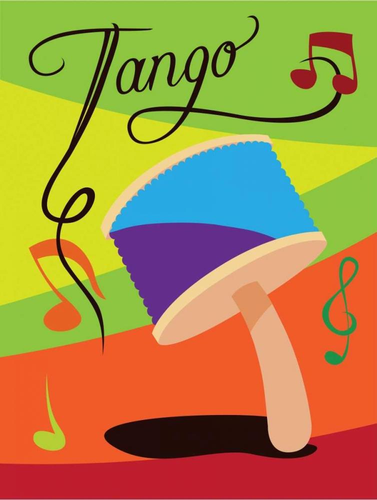 Tango I Grey, Jace 25947