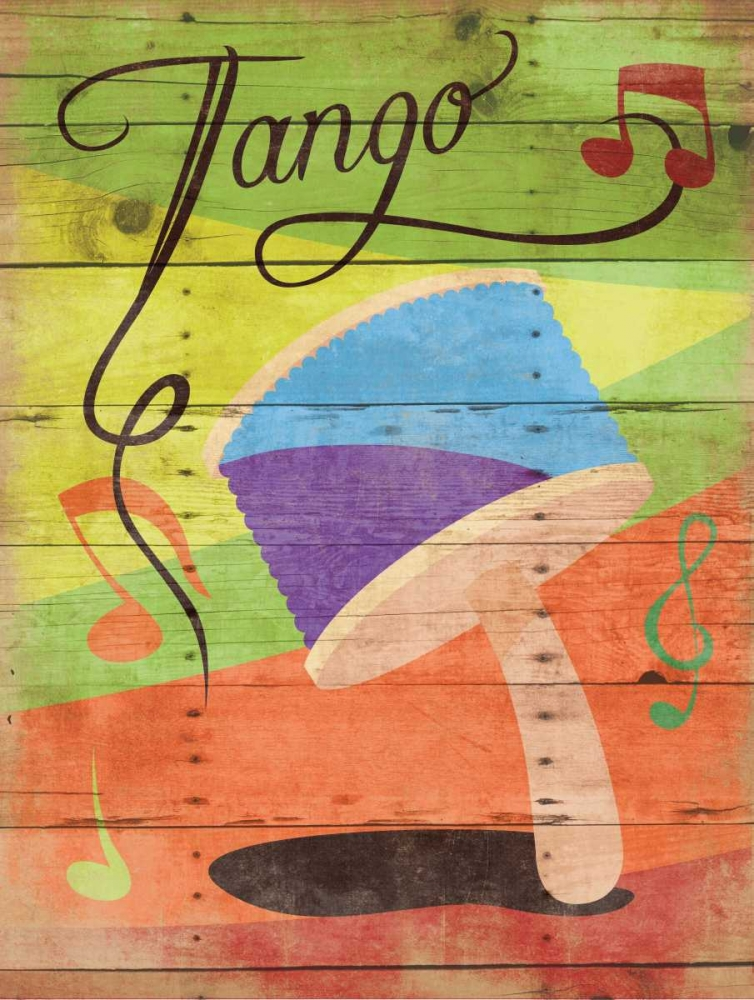 Tango II Grey, Jace 25948