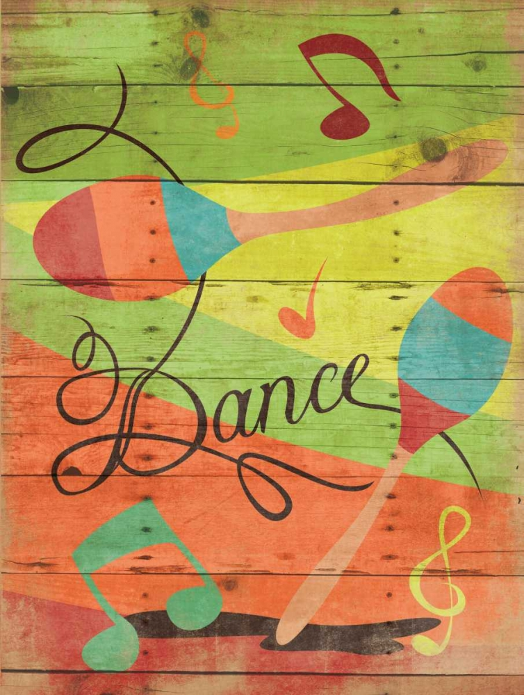 Dance II Grey, Jace 25955
