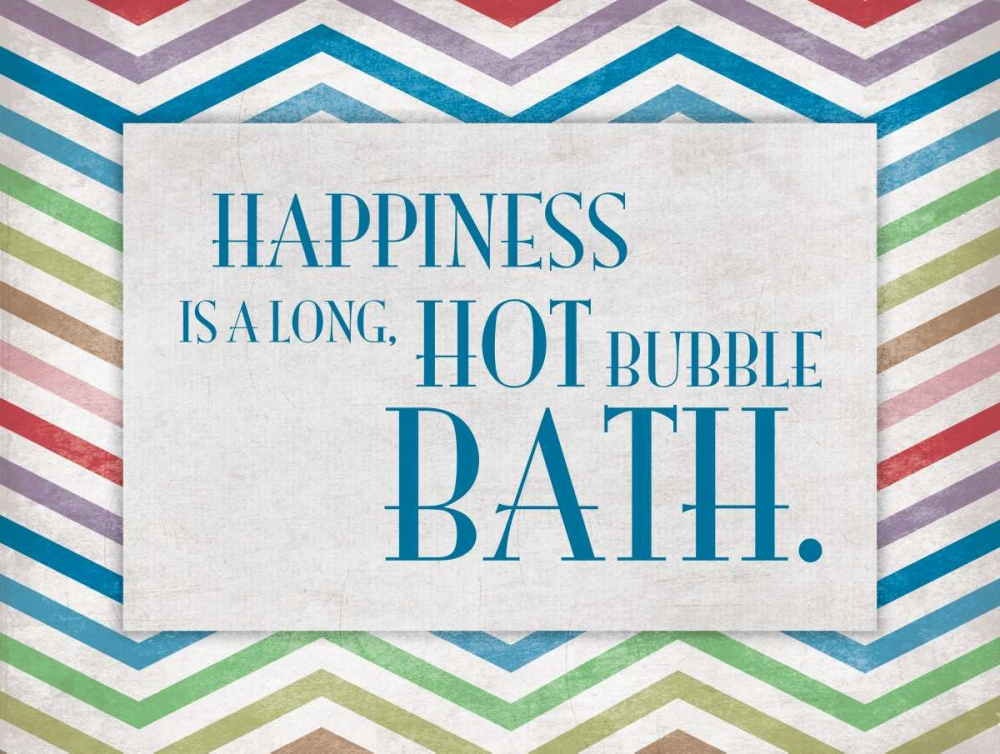 Chevron Bath A Grey, Jace 26036