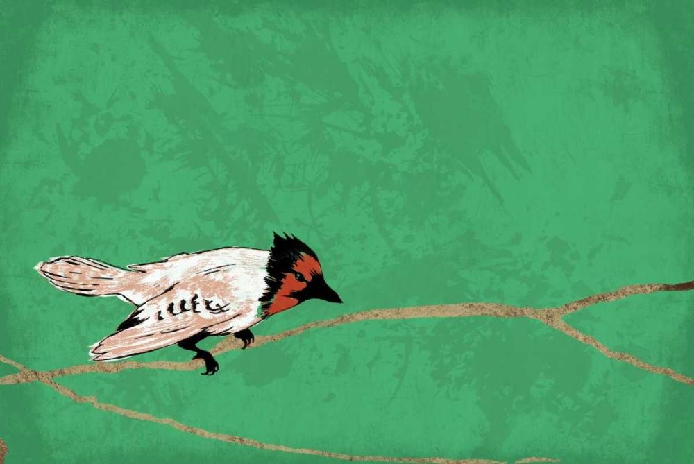 Birds B Grey, Jace 26084